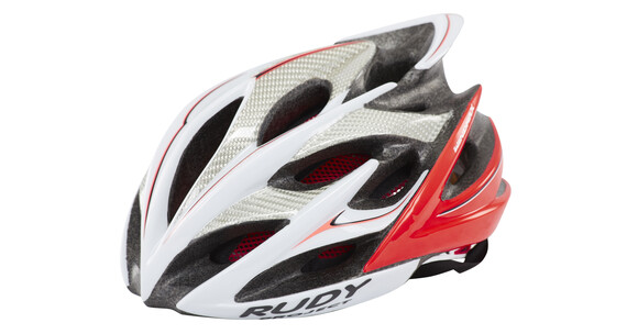 Rudy Project Windmax hjelm hvid